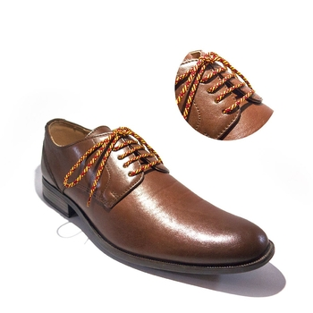 tie laces without bow